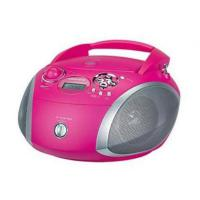 RADIO CD/MP3 GRUNDIG RRCD 1445 SILVER/PINK